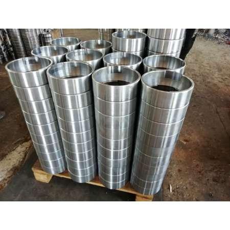 Usinage de précision et fabrication de roues extérieures de palier multi-standard de haute qualité