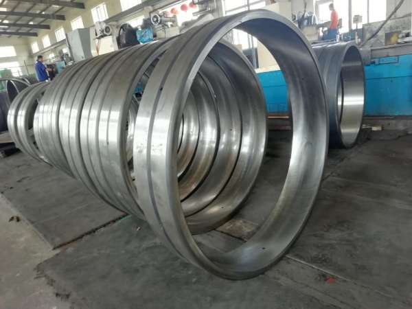 Large supply of multi-specification wear-resistant bearing outer ring