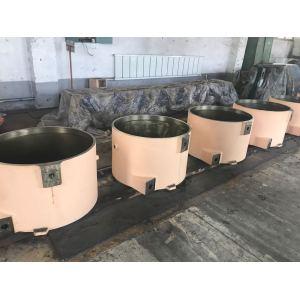 Veste d'eau de moteur diesel marin d'équipement marin durable