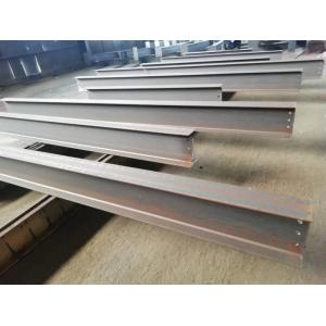 Professional design and installation of large-span durable workshop steel structure