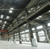 Atelier de charpente métallique à grande portée - pour répondre à vos différents besoins