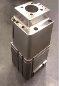 High quality non-standard precision hardware CNC machining parts