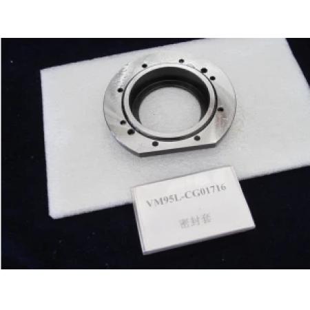Belles et durables pièces de tour d'usinage CNC de tour à métaux de précision