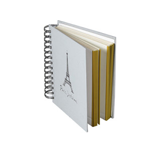 Hardcover Self Adhesive Photo Album