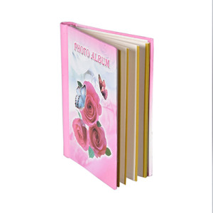 Hardcover Self Adhesive Photo Album Scrapbook