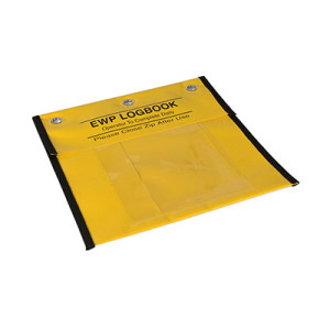 Weatherproof Durable Yellow Storage Pouch