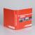 Wholesale Custom Print PP Cover 4-Ring Binder
