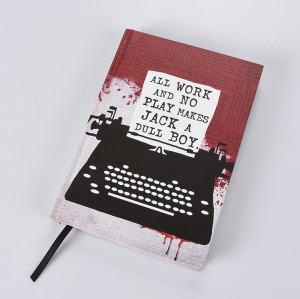 Wholesale Custom Design Casebound Hardcover Notebook