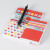 Notebook Memo Book Ball Pen Stationery Gift Set
