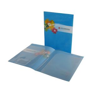 Customized Design Multi-Pocket File Folder