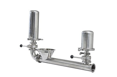 Suction adapter Made in China Vacuum conveying system