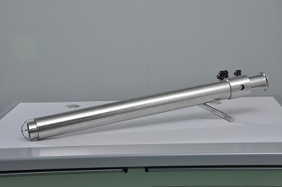 jet vacuum pump flank