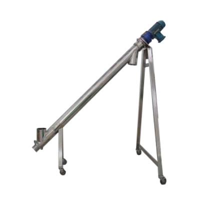 Factory custom  screw conveyor price