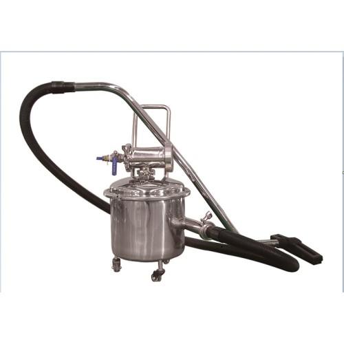 Industrial vacuum cleaner dry explosion-proof vacuum cleaner