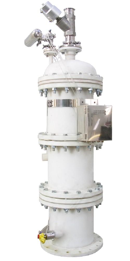 Special material vacuum corrosion-resistant material