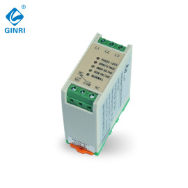 GINRI JVR-380  Three Phase Voltage Monitoring Relays