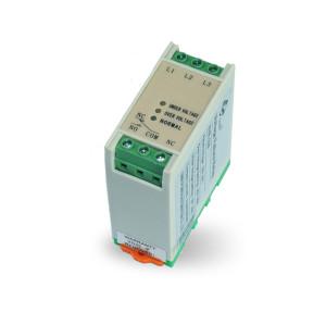 Three phase Voltage Monitoring Relay JVR-384 DIN Rail Overvoltage Undervoltage Protection Relays