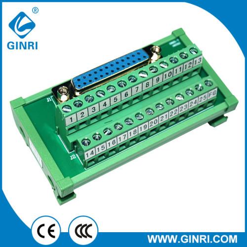 Módulo de conversión ginri JR - 25tdc módulo de conmutación D