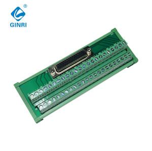 Ginri 44 conector D - Sud módulo de interfaz JR - 44tdc D - Sud microcontactor