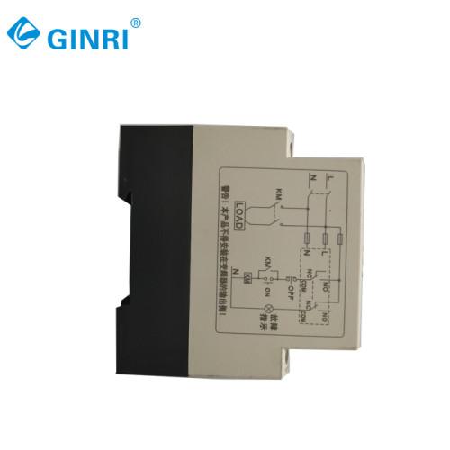 GINRI SVRD-220 Undervoltage Protection relay 220VAC Single phase overvoltage monitoring relay