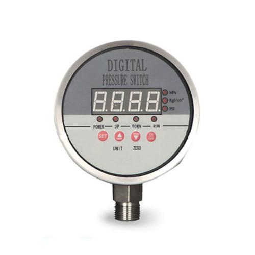 LED Digital Pump&compressor Pressure Switch/Controller 0-60MPA