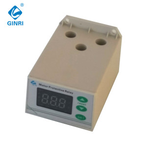 GINRI MDB-1Z/F  Display Overload Voltage Current Control  Digital Motor Protection Relay
