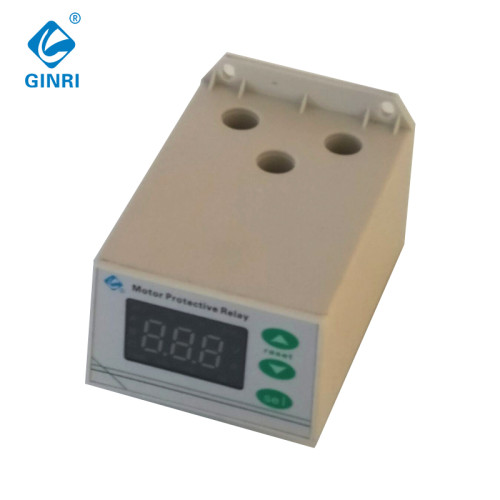 GINRI MDB-1Z/F  Display Overload Voltage Current Control  Digital Motor Protection Relay