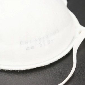 Personal Protection N95/Ffp3 Mask in Stock