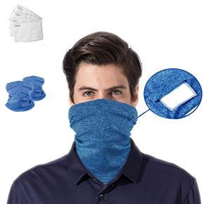 Microfiber Polyester Headwear Bandana for Sale
