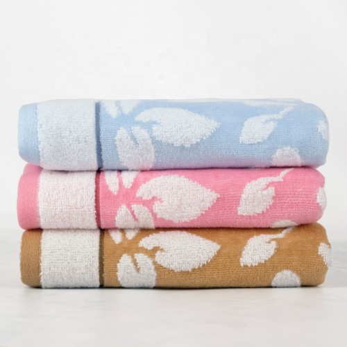 32s/2 and zero twist yarn dyed jacquard high quality velvet towel good design,reusable.