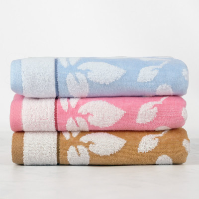 32s/2 and zero twist yarn dyed jacquard high quality velvet towel good design,reusable.