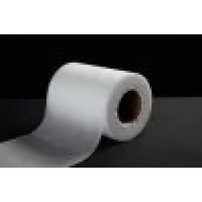 China PP Snow White Hot Sale Hydrophilic Breathable Nonwoven SMS N95 Filter Material Fabric Roll for Masked.