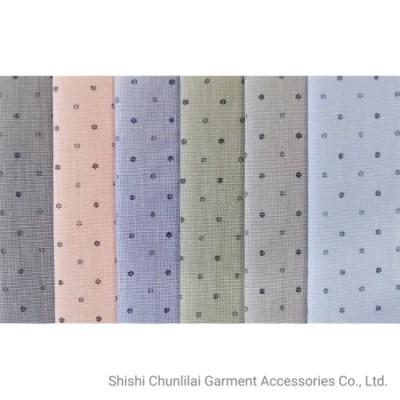 Printed Textile Tc/CVC Yarn 60% Polyester 20% Cotton 20% Rayon Warp Knit Fabric for Bedding/Garment/Cloth/Dress/Shirt