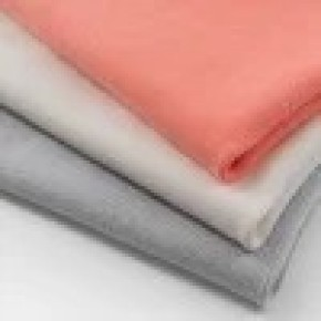 Hot Sale Clothes Material T Shirt Cloth 26s 180GSM Plain Dyed 100 Cotton Knit Jersey Fabric