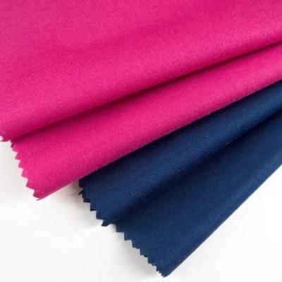 Custom High Class Casual Wear Apparel Cloth 100 Cotton Mercerized Single Jersey Fabric for T Shirt
