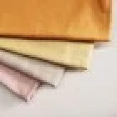 Wholesale 70% Linen 30% Cotton Linen Woven Fabrics Used for Linen Cloth T- Shirt Fabrics