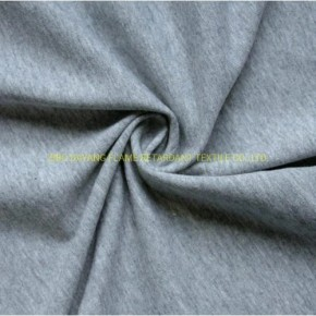 60%Polyester/40% Cotton Knitted Single Jersey Fabric for Hometextile/T-Shirt/Dress/Fashionable Garment