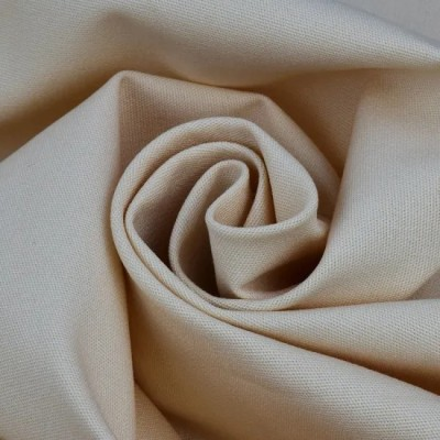 Widely Used Fashion 98% Cotton 2% Spandex Canvas Fabric