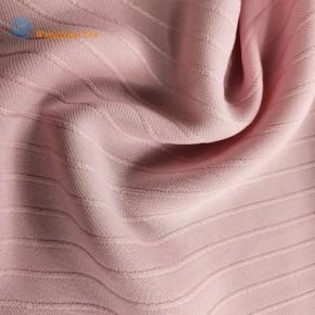 Reasonable Price Sea-Island Fabric Tree Bark Jacquard Silk Like Fabric for Women′s Shirt Skirt Dress and Sleepwear