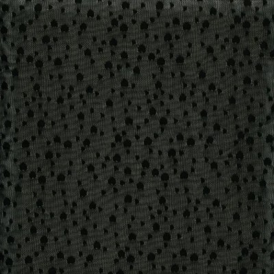 Black Voile Stretch Fashion Allover Lace Fabric for Dress Underwear Panties Fabric Lace Material