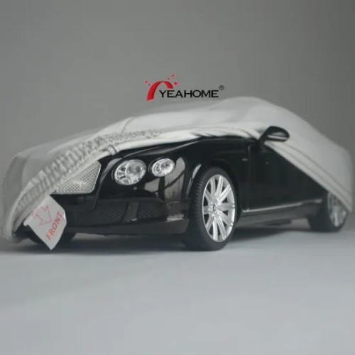 Luxury Stretch Outdoor Protection Car Cover Water-Proof UV-Proof Cover