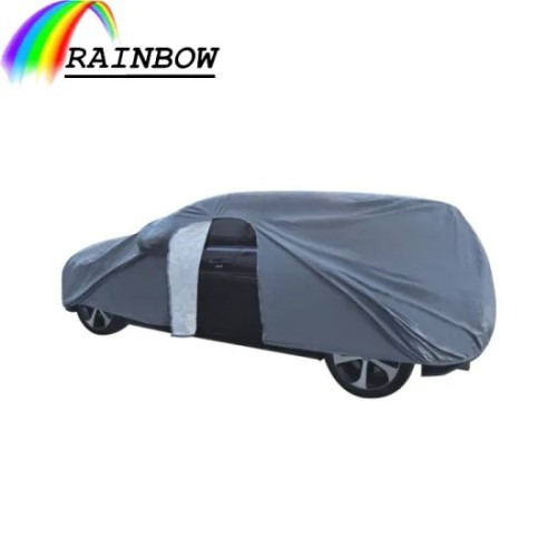 Discount Price Exterior Auto Accessories PVC and Grams Cotton Motorcycle/Car Covers/Clothes Hail for SUV/Sedan Car/Motorcycle