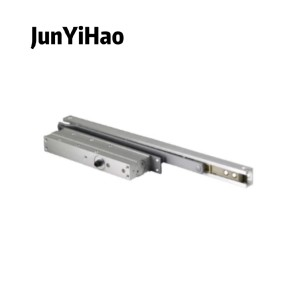 Aluminum alloy concealed overhead door closer 50-90KGS for hotel use