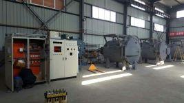 Beijing Joint Vacuum Technology Co.,Ltd