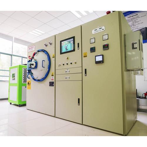 Horno de vacío de laboratorio serie JVLF