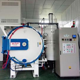 JVSF series vacuum sintering furnace
