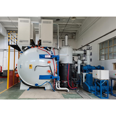 Vacuum brazing solution for aluminum products
