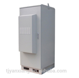 SK-320 outdoor cabinet, with heat exchanger, IP55