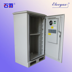 SK-65125 outdoor cabinet, with heat exchanger, IP55