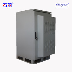 SK-286 outdoor cabinet, with heat exchanger, IP55